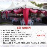 Set Queen 3
