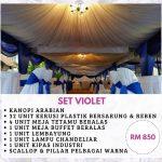 Set Violet 3