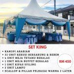 Set King 3